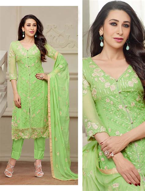 latest designer plazo suits thankar new designer parrot straight plazo suit punjabi