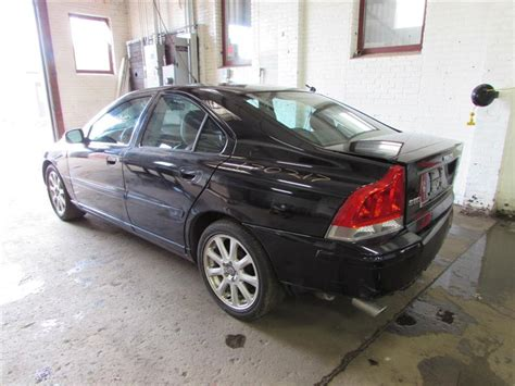 parting out 2007 volvo s60 stock 170217 tom s