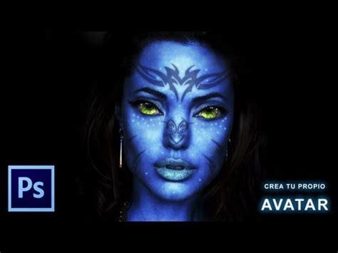 avatar tutorial photoshop cs3 photoshop cs5 terminator doovi