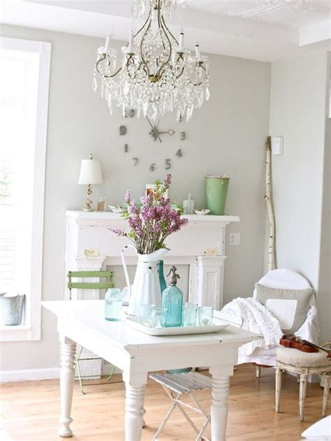 shabby chic office desk 1000 ideas about shabby chic office on shabby