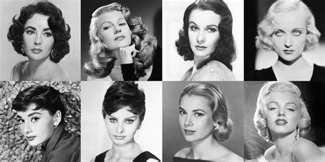 old hollywood on the page honeythatsok 15 incre 237 bles secretos de belleza del antiguo hollywood