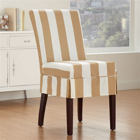 dining chair slip cover large  beautiful