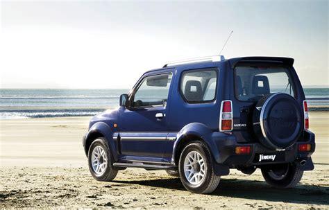 Suzuki Jimny Replacement Buying Used Suzuki Jimny 4x4 Magazine