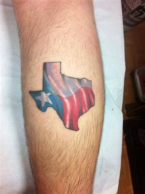 texas flag tattoos 17 best images about tattoos on for
