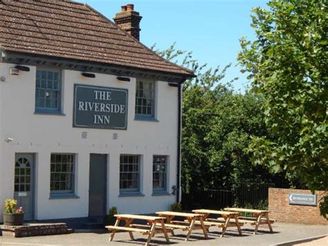 riverside inn the riverside inn ashford restaurant reviews phone