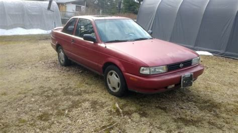 how petrol cars work 1992 nissan sentra auto manual 1992 nissan sentra se r for sale nissan sentra se r 1992 for sale in mountain dale new york