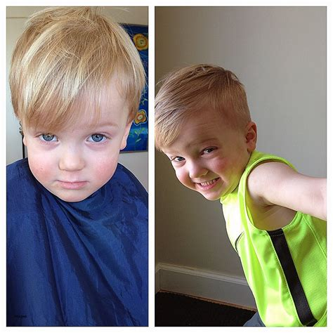 3 year old boy haircut cute hairstyles beautiful cute 2 year old hairstyl