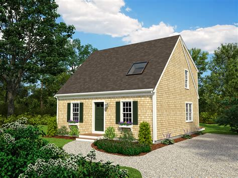 cape cod design one and a half story cape cod house plans