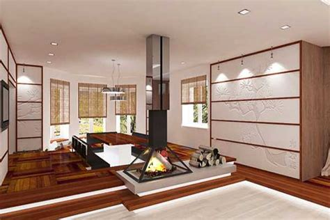 japanese style interior design asian interior decorating in japanese style