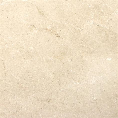 emser marble crema marfil plus honed 17 99 in x 17 99 in