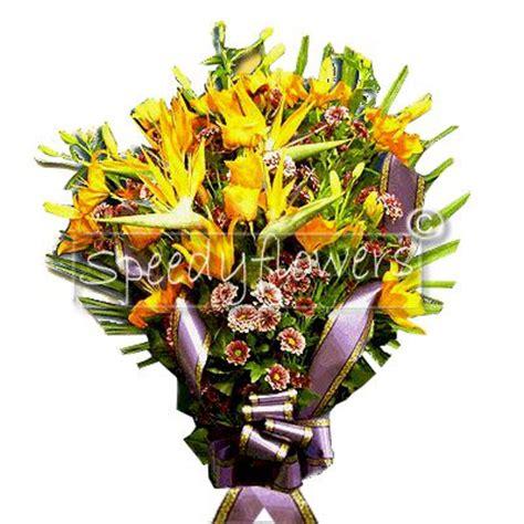 spedizione fiori roma spedizione fiori italia fiori per lutto e funerale in italia