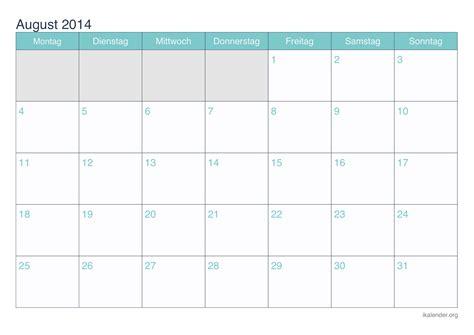 Kalender 2014 Zum Ausdrucken Kalenderblatt 2016 Zum Ausdrucken Calendar Template 2016
