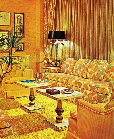 1970s home interiors back when interior design had it going on 1970s retro decor 277 best 70s interiors images on pinterest 70s decor