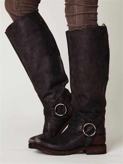awesome motorcycle boots tall motorcycle boots omg shoes pinterest i love