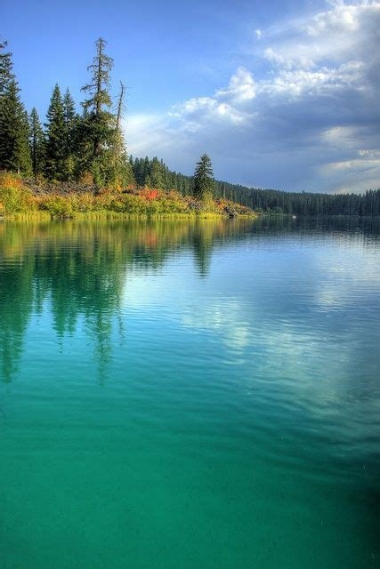 Clear Lake Cabins Oregon by Clear Lake Oregon Places That Inspire