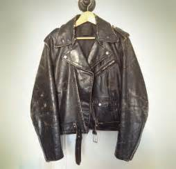 Vintage Jacket Leather Jackets For For For For With