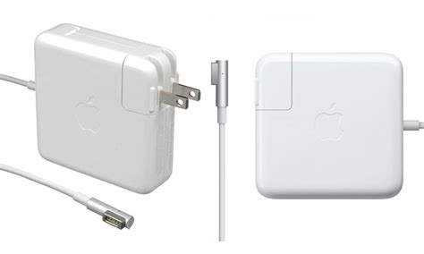 Adaptor Apple 60w Magsafe 1 apple magsafe 1 power adapters for macbooks groupon