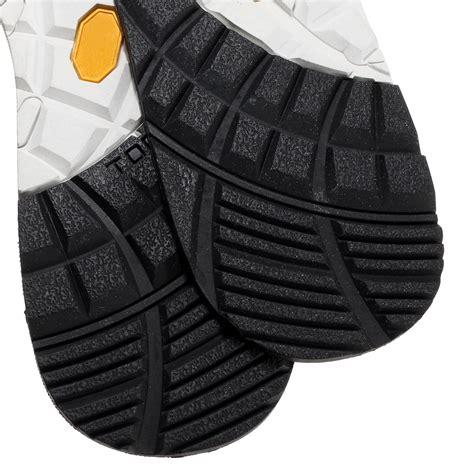 6mm thick footful rubber anti slip glue on soles shoe