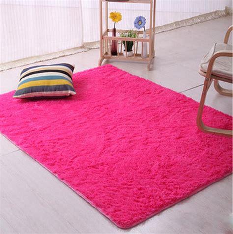 bedroom mats 2016 home textile 40x40cm 40x60cm fluffy foam rug non slip