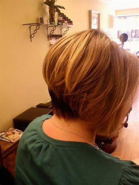 stacked haircut and hairstyle youtube 17 best ideas about stacked inverted bob on pinterest