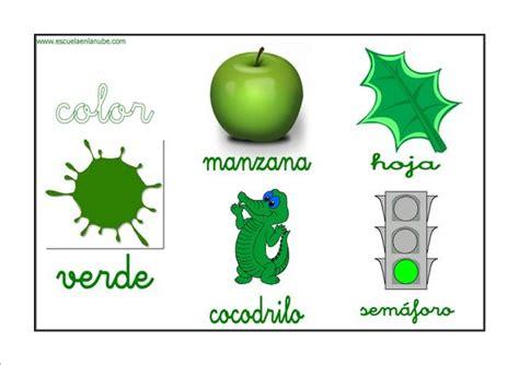 Imagenes De Niños Verdes | imagenes de color verde para ni 241 os buscar con google