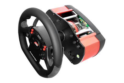 volante fanatec xbox 360 fanatec csr elite la rolls des volants pour votre xbox