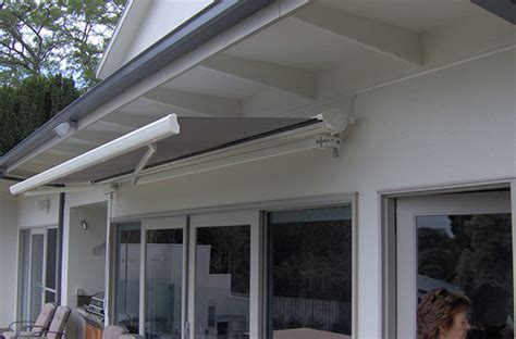 Folding Arm Awnings Melbourne by Folding Arm Awnings Melbourne Statewide Outdoor Blinds
