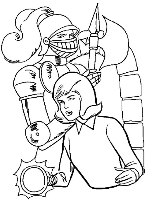 nancy drew free colouring pages