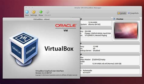 imagenes para virtual box virtualbox 4 2 0 disponible arrastra y suelta todo lo que