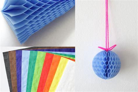 Honeycomb Craft Paper - honeycomb craft paper craftshady craftshady