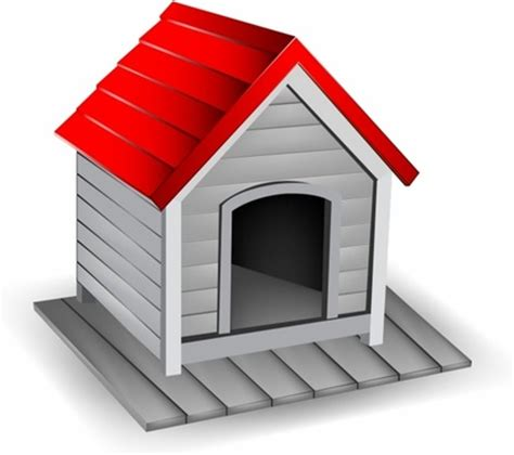 dog house commercial dog free vector download 783 free vector for commercial use format ai eps cdr