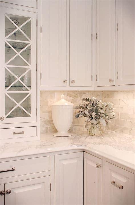 25 best ideas about white marble kitchen on pinterest