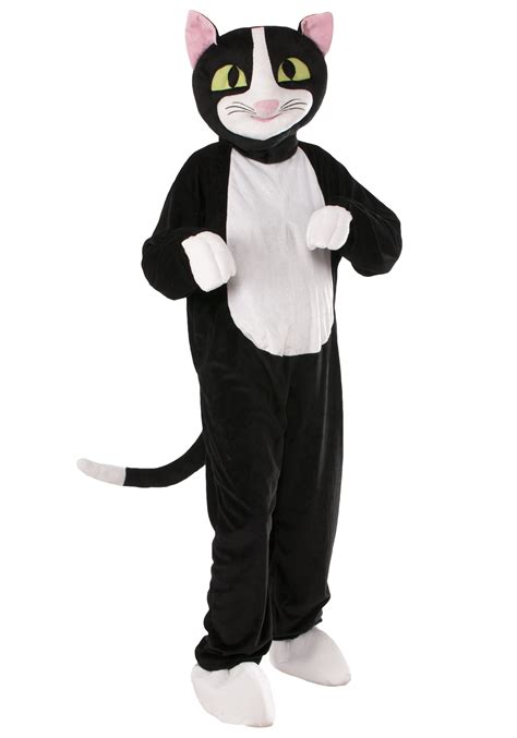 cat costumes catnip the cat mascot costume