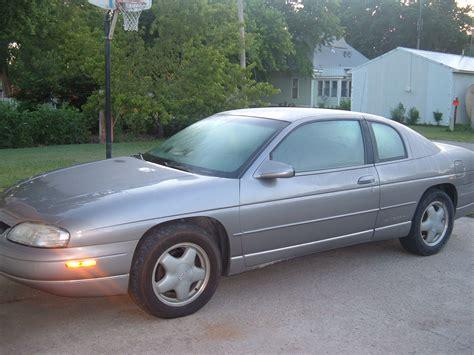 automotive air conditioning repair 1997 chevrolet monte carlo auto manual 1997 chevrolet monte carlo pictures cargurus