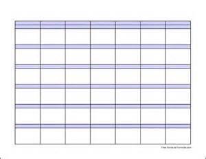 full page blank calendar new calendar template site
