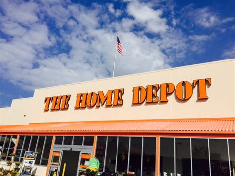 the home depot jasper al company profile