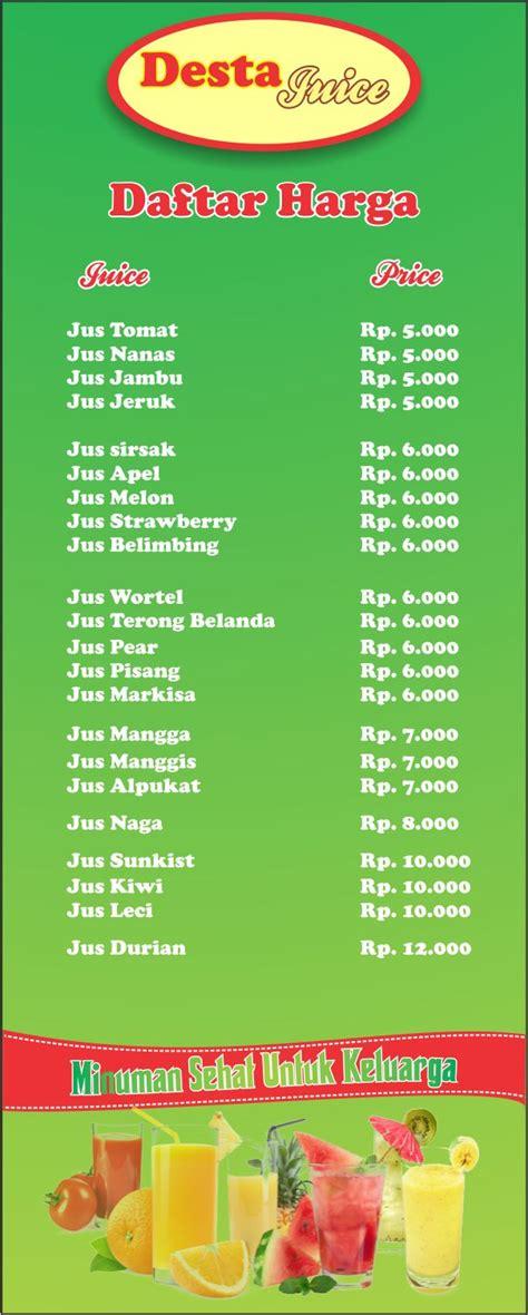 imagination  template gratis spanduk bisnis jus