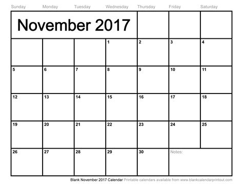 printable november 2017 calendar cute november 2017 calendar template weekly calendar template