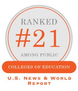 Us News And World Report College Rankings 2014 Mba by College Jumps 9 Spots In National Rankings Rates Highest