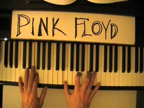 tutorial piano pink floyd great gig in the sky piano tutorial pink floyd youtube