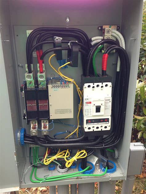 generac 200 automatic transfer switch wiring diagram