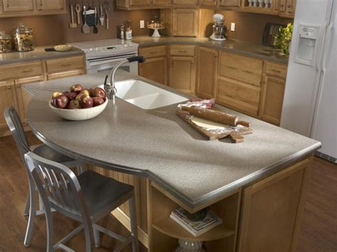 How To Care For Solid Surface Countertops by Solid Surface Countertops An Easy Care Kitchen Option