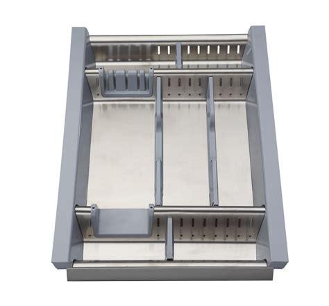 portaposate da cassetto portaposate da cassetto in acciaio inox quot adattabile