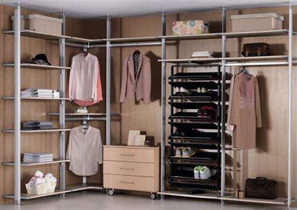 L shape wardrobe  Buy L shape wardrobe Online in India at