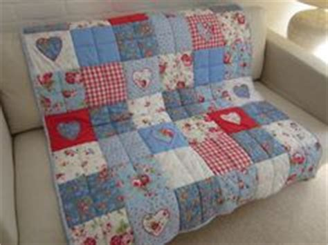 lavaggio a cath patchwork home on