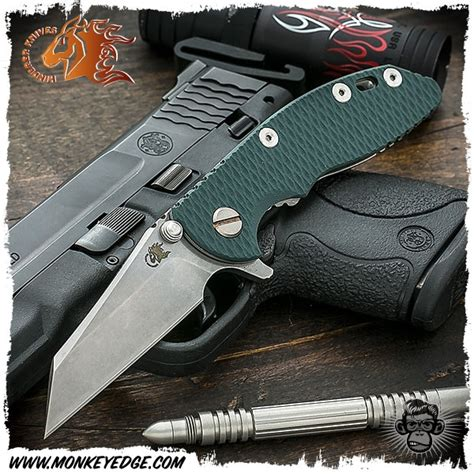 hinderer wharncliffe monkey edge hinderer knives 3 quot xm 18 wharncliffe