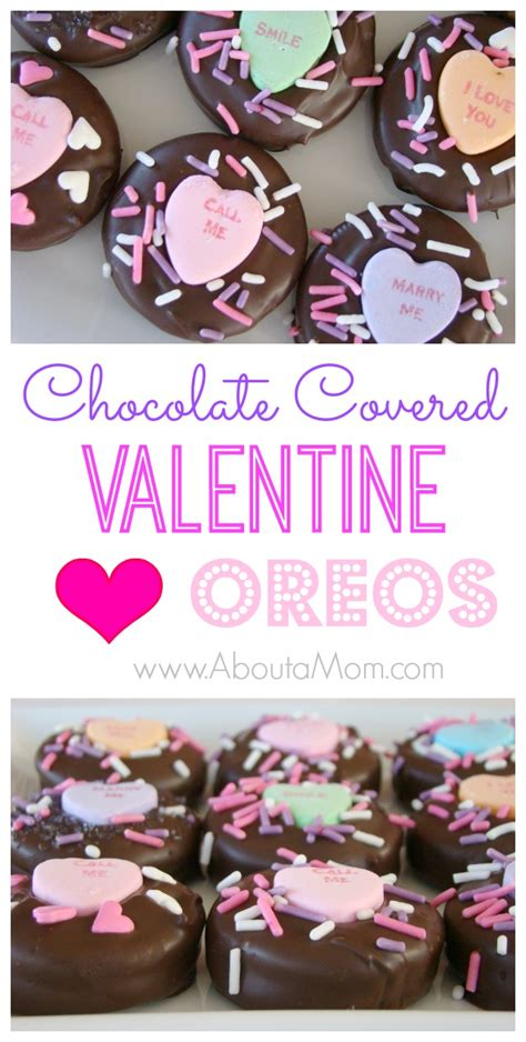 valentines oreos s day chocolate covered oreos about a