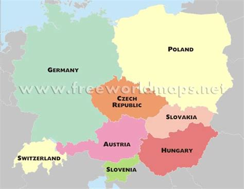 map of central europe prague my least favorite city in europe the abroad
