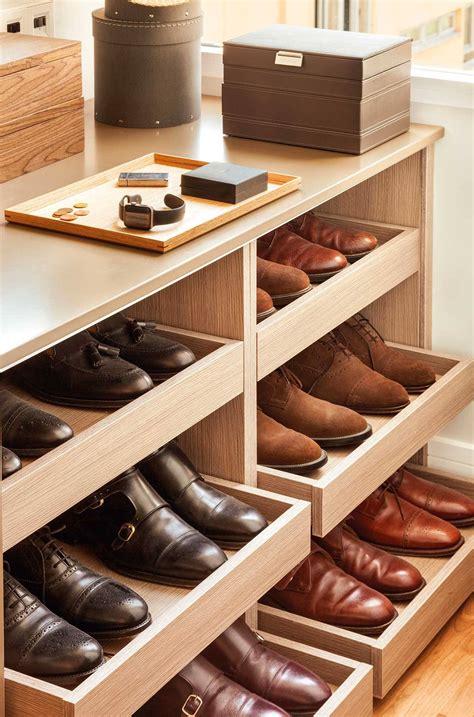 zapateros  accesorios de orden  guardar tus zapatos