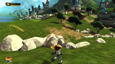 Murah Ps4 Ratchet And Clank R3 glitch ratchet clank ps4 fuera mapa out of the map novalis